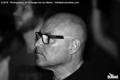2018 Bosuil-Het publiek bij Jordi Martin en Laurence Jones 6-ZW