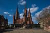 Marktkirche (Bastian.K) Tags: church kirche marketchurch wiesbaden mainz altstadt sony a7rii zeiss loxia 21mm 28 loxia2821 loxia2128