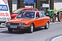 NSU RO 80 (Le Photiste) Tags: clay audinsuautounionagingolstadtgermany nsuro80 germancar simplyorange oddvehicle oddtransport rarevehicle rotorengine niederkasselgermany cn afeastformyeyes aphotographersview autofocus artisticimpressions alltypesoftransport anticando blinkagain beautifulcapture bestpeople'schoice bloodsweatandgear gearheads creativeimpuls cazadoresdeimágenes carscarscars carscarsandmorecars digifotopro damncoolphotographers digitalcreations django'smaster friendsforever finegold fandevoitures fairplay greatphotographers peacetookovermyheart hairygitselite ineffable infinitexposure iqimagequality interesting inmyeyes iloveit livingwithmultiplesclerosisms lovelyflickr lovelyshot myfriendspictures mastersofcreativephotography niceasitgets photographers prophoto photographicworld planetearthtransport planetearthbackintheday photomix soe simplysuperb slowride saariysqualitypictures showcaseimages simplythebest simplybecause thebestshot thepitstopshop themachines transportofallkinds theredgroup thelooklevel1red vividstriking wheelsanythingthatrolls wow yourbestoftoday oldtimer 2x4975cctworotorsparkignitionkkm612wankelengine wankelengine