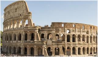 Roma - Coliseo 2