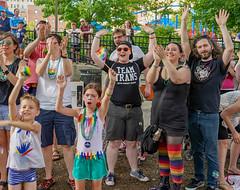 2018.06.09 Capital Pride Parade, Washington, DC USA 03171