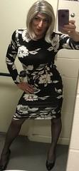 Boohoo floral dress and stockings , what else would a girl wear on a sunny Sunday afternoon ??? (emma_jay_park) Tags: emmajay emmajaypark blonde boy2girl boytogirl mtf xdressing xdress xdresser crossdress crossdressing crossdresser transsexual transgender transformation tgirl tgurl trannies tranny transvesite trans tv cd