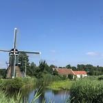 Wipmolen De Trouwe Waghter, Tienhoven, Netherlands - 1350 thumbnail