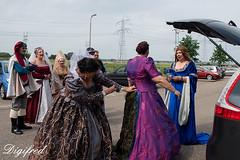 Digifred_2018_Muiderslot_S_D50_8606 (Digifred.nl) Tags: digifred 2018 nikond500 netherlands nederland fantasy muiden muiderslot portrait portret costume fairy beauty cosplay kasteel fantasyevent