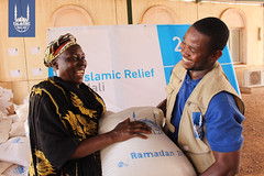 Mali Ramadan 2018_Distribution
