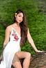 Kristina @ Pololu Valley 08 (JUNEAU BISCUITS) Tags: model modeling femalemodel portrait portraiture hawaiiphotographer hawaii nikon beauty glamour hapa hapagirl kristinachai nikond810 bigisland