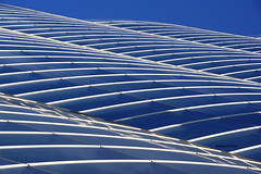 Ripples (stefano.chiarato) Tags: ripples onde citylife milano lombardia italy pentax pentaxlife pentaxk70 pentaxart astratto pattern urbanabstract