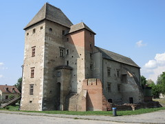 Simontornya 008 (Andras Fulop) Tags: simontornya hungary fort fortress nikon p7700 architecture building