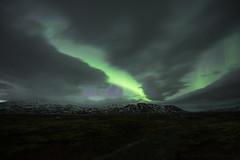 DSC_8398 (Maxwell Utter Photography) Tags: iceland icelandnorthernlights auroraborealis night northernlights magnetosphere landscape icelandlandscape