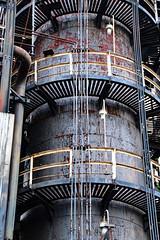 DSC_4886 (ripearts) Tags: abandoned abandonedsteelmill steelmill bethlehelm bethlehelmsteelmill bando urbex urbanexploration urban exploration