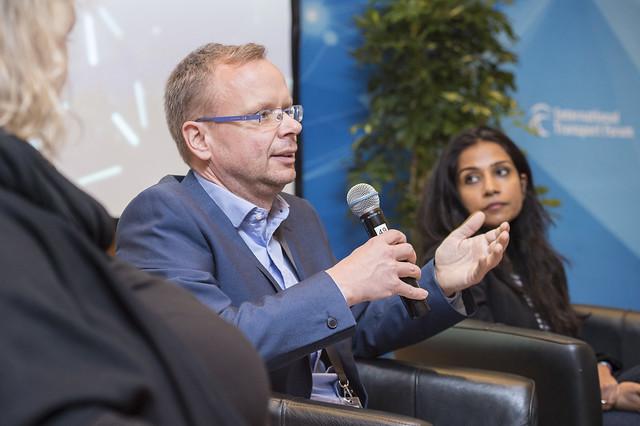 Steffen Reyman on blockchain and cybersecurity