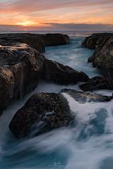 Devils Cauldron Whale Beach, NSW (FPL_2015) Tags: landscape seascape ocean sunrise water devilscauldron whalebeach northernbeaches nsw australia canon1635f4lis sonya7riii