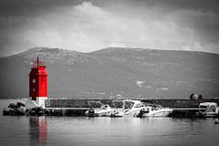 Krk-4760.jpg (harleyxxl) Tags: kroatien leuchtturm inselkrk sw küste meer krk primorskogoranskažupanija hr