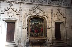 2018-Z054 Zamora Catedral Santa Iglesia (Wolfgang Appel) Tags: wolfgappel spanien spain espana espanya zamora santaiglesia catedralcatedral de