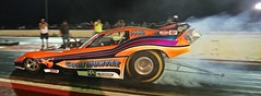 Cone Hunter (Bill Jacomet) Tags: funny car chaos 2018 amarillo dragway tx texas fcc drag racing