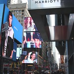 Marriott Marquis @ NYC Times Square thumbnail