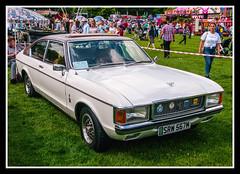 Granada Coupe (veggiesosage) Tags: tamronaf1750mmf28xrdiiild aficionados autokarna worldcars