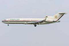 Burkina Faso Government / B722 / XT-BFA / EBBR 01 (_Wouter Cooremans) Tags: bru brusselsairport zaventem spotting spotter aviation avgeek airplanespotting burkina faso government b722 xtbfa ebbr 01 burkinafasogovernment b727