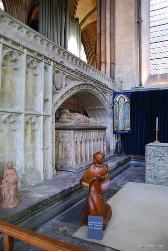 Солсберійський собор, Англія InterNetri United Kingdom 409