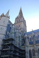 Солсберійський собор, Англія InterNetri United Kingdom 269