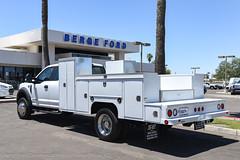 18P217_X4G 6.7L Diesel Scelzi Welder Body-4 (seanmnaz) Tags: commercialtruck ford fseries knapheide servicebody superduty utilitybody worktruck scelzi welder welderbody f450