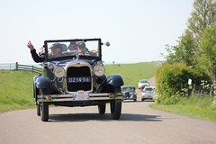 Ford Model A Roadster 1929 (DZ-14-56) (MilanWH) Tags: ford modela roadster 1929 dz1456 aford