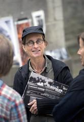 Tina (arkland_swe) Tags: linan linan2018 visby gotland sweden exhibition foto photo fotografi sanktakarin ruin