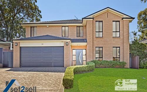 Seven Hills NSW