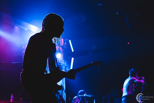 The Fever 333 - 5.16.18 - Hard Rock Hotel & Casino Sioux City