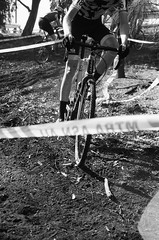 000131370008 (Harry Toumbos Photo) Tags: 35mm film ilford hp5 canon fd a1 f1 50mmf12l 35105mmf35 cycling cyclocross adelaide nationals