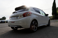 Peugeot208GTI_223 (Fabien83400) Tags: peugeot208gti www208gtifr 208gti hyeres hyèreslespalmiers voiture automobile