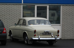 1968 Volvo 131 Amazon P131341 (rvandermaar) Tags: 1968 volvo 131 amazon p131341 volvo131 volvoamazon sidecode1 import ah5673 rvdm