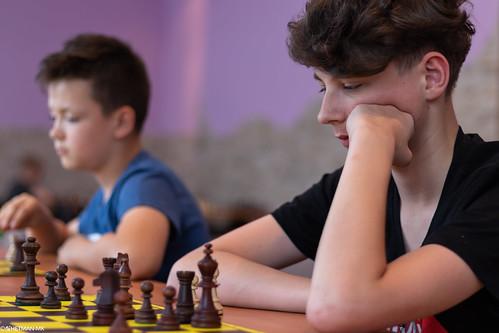 Grand Prix Spółdzielni Mieszkaniowej 2018, VI Turniej-64