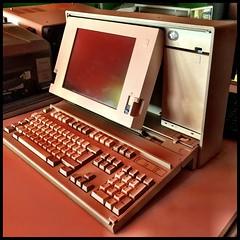 Portable (ialeksova) Tags: croatia rijeka museum computers hrvatska