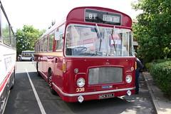 0338-33 (Ian R. Simpson) Tags: nck338j bristol resl ecw ribble preserved bus 338 nationalbuscompany nbc