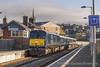 IÉ 216 'Belmond Grand Hibernian', Enniscorthy (Eiretrains) Tags: 201class mk3 belmond enniscorthy belmondgrandhibernian irishrail iarnródéireann irishrailways trains train