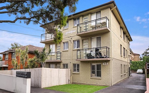 8/434 Illawarra Rd, Marrickville NSW 2204