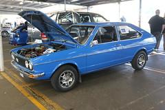 1975 Volkswagen Passat B1 TS (jeremyg3030) Tags: 1975 volkswagen passat b1 ts cars german