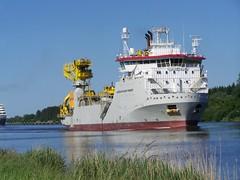 ADHEMAR DE SAINT VENANT (tompa2) Tags: adhemardesaintvenant breiholz tyskland fartyg