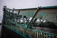 Dresden2018_104 (schulzharri) Tags: dresden sachsen saxony germany deutschland europe europa grey outside drausen brücke flus wolken regen clouds rain
