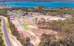 Lot 107 Freycinet Drive, Sunshine Bay NSW