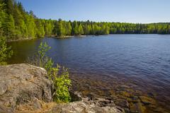 Tapatoranlahti (Markus Heinonen Photography) Tags: tapatoranlahti kauppi tampere suomi finland maisema landscape waterscape järvi lake näsijärvi luonto nature