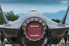 DSC_7534 (conversigphotopress) Tags: stealth faco cameri jsf 3207 italianairforce mm7357 al7 lightningii lockheedmartin f35a jointstrikefighter