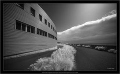 infrared with Voigtlander Heliar-Hyper Wide 10mm f/5.6 Aspherical on Sony A7R IR (Dierk Topp) Tags: sonya7rir voigtlanderheliarhyperwide10mmf56aspherical architecture canaryislands infrared infrarot islascanarias lapalma
