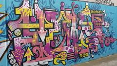 ... (colourourcity) Tags: streetart streetarnow graffiti melbourne streetartmelbourne streetartaustralia awesome colourourcity nofilters burncity original hobby bored walking woh wohcrew