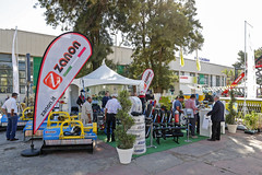 SIPSA-SIMA 2017 (SIPSA-SIMA) Tags: orange sima sipsa salon exposition exhibition agroéquipement machinisme agricole agriculture tracteur equipment alger algiers algerie algeria visitors professionnels professional tradeshow