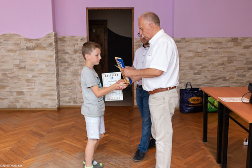 Grand Prix Spółdzielni Mieszkaniowej 2018, VI Turniej-157