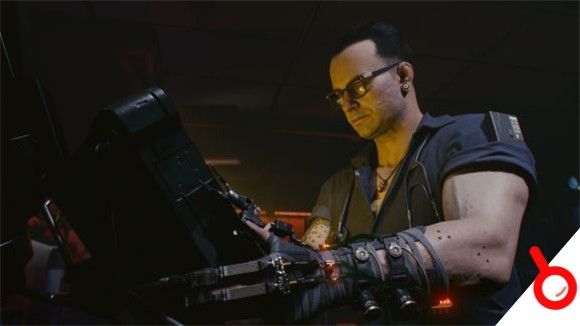 CDPR首次公開《賽博朋克2077》情報: 一個關於黑暗未來的角色扮演遊戲!