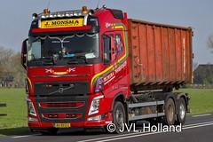 Volvo FH540  NL  J.MONSMA 180420-314-C4 ©JVL.Holland (JVL.Holland John & Vera) Tags: volvofh540 nl jmonsma friesland transport truck lkw lorry vrachtwagen vervoer netherlands nederland holland europe canon jvlholland