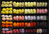 couleurs chaudes (RidexGlobal) Tags: commerces laine pelote couleurs